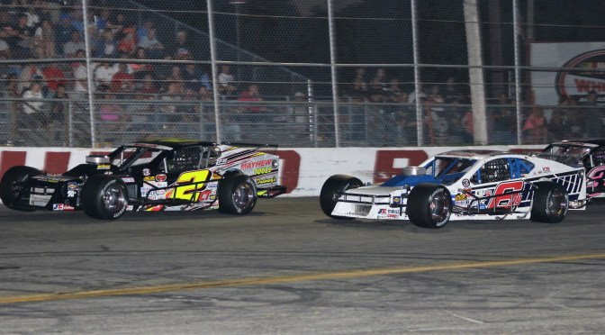 2018 Schedule Announced For NASCAR Whelen Modified Tour