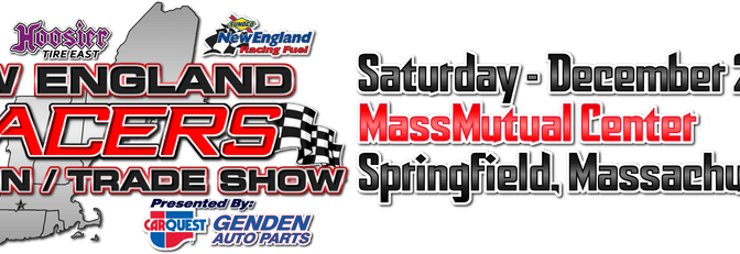 Long Time Journalist Mark Wiernasz To Be Honored At The Hoosier Tire/Sunoco Race Fuels New England Racers Auction & Trade Show