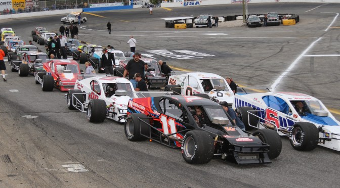 RIVERHEAD RACEWAY TO DEBUT BUSY 2018 SCHEDULE WITH OPENING WEEKEND DOUBLEHEADER SATURDAY MAY 5TH & SUNDAY MAY 6TH