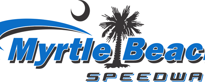 NASCAR WHELEN MODIFIED TOUR at MYRTLE BEACH