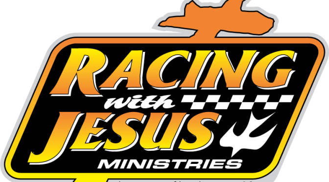 Racing With Jesus-Reflecting