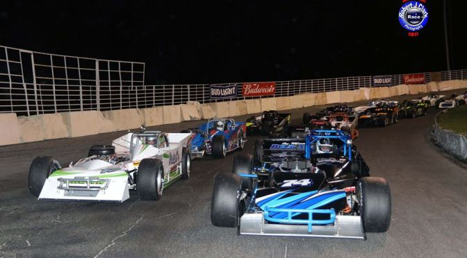 Small Block Super Bud Light Classic 75 to Undergo Format Changes for 2018