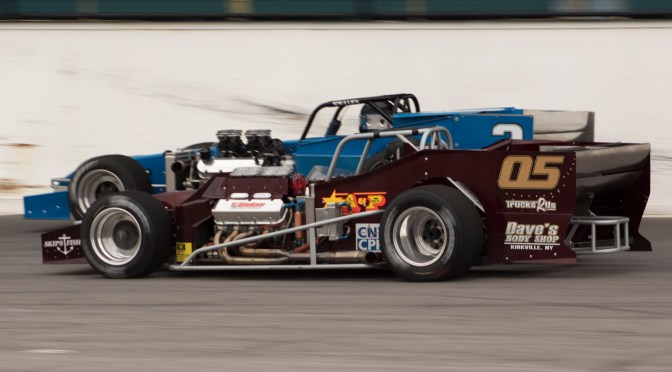 Oswego Back in Action Saturday, June 9 with A&P Auto Parts