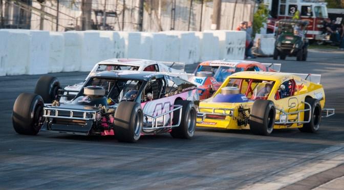 Lancaster and Hillside Buffalo Speedways Work Together for Sportsman Challenge