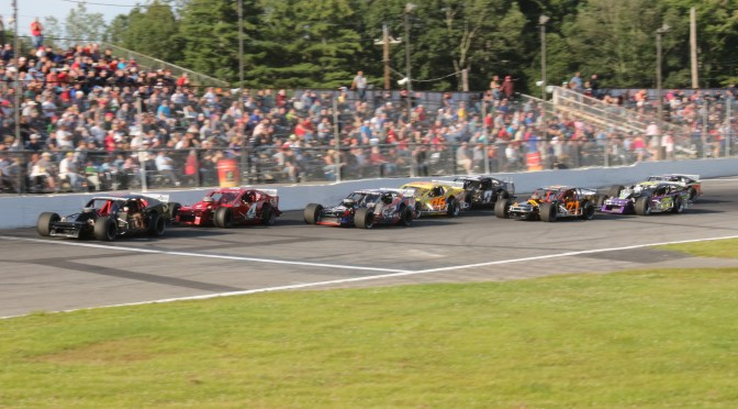STEEP COMPETITION READY FOR TTOMS AT SBM 125 AT STAR SPEEDWAY