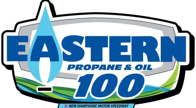 NASCAR WMT Eastern Propane & Oil 100-All Star Shootout at NHMS This Weekend