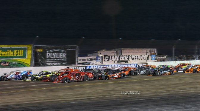 PRESQUE ISLE DOWNS & CASINO RACE OF CHAMPIONS WEEKEND ENTRY BLANKS AND COMPETITION FORMAT PACKAGE RELEASED