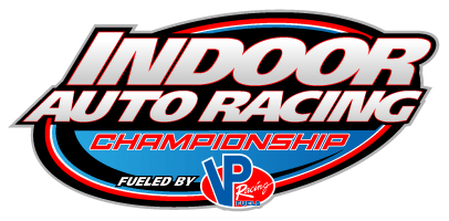 THREE TIME INDOOR CHAMPION ERICK RUDOLPH READY FOR INDOOR AUTO RACING ASSAULT