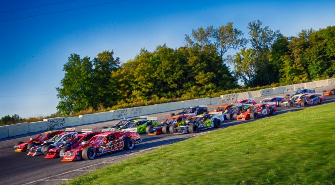 MATT HIRSCHMAN EARNS 5TH US OPEN VICTORY IN THE 30TH ANNUAL EDITION OF THE RACE SUNDAY AFTERNOON AT LANCASTER NATIONAL SPEEDWAY