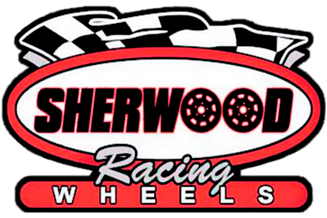 """SHERWOOD RACING WHEELS TO CARRY ON """"TC HARD CHARGER"""" AWARD FOR  PRESQUE ISLE DOWNS & CASINO RACE OF CHAMPIONS WEEKEND"""