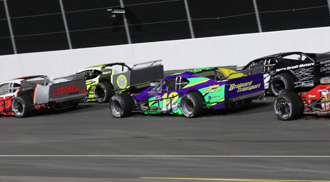 THE TRACK @ HILLSIDE BUFFALO TO HOST SEVEN RACE OF CHAMPIONS EVENTS IN 2019