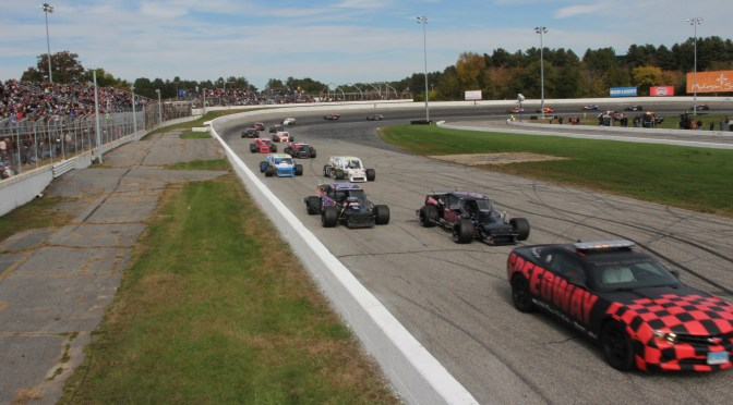 THOMPSON SPEEDWAY MOTORSPORTS PARK ANNOUNCES 2019 SCHEDULE CHANGES ON TAP WITH 10-RACE SLATE PLANNED