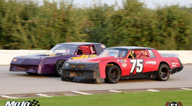 The Return of the Super Stocks: Sunoco New York Super Stock Series Dave London Memorial Coming to Oswego