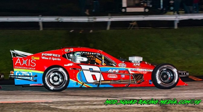 Stan Mertz Racing to Compete in Inaugural Bullring Bash Quarter Mile Challenge