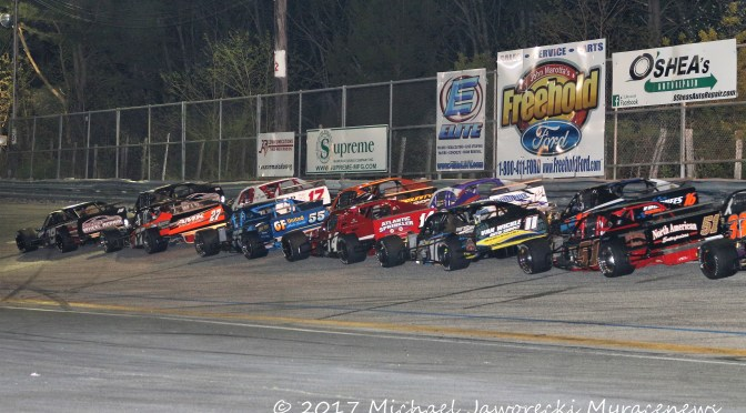 FREE SATURDAY GRANDSTAND SEATING FOR WALL STADIUM SPEEDWAY PRE-SEASON PRACTICES