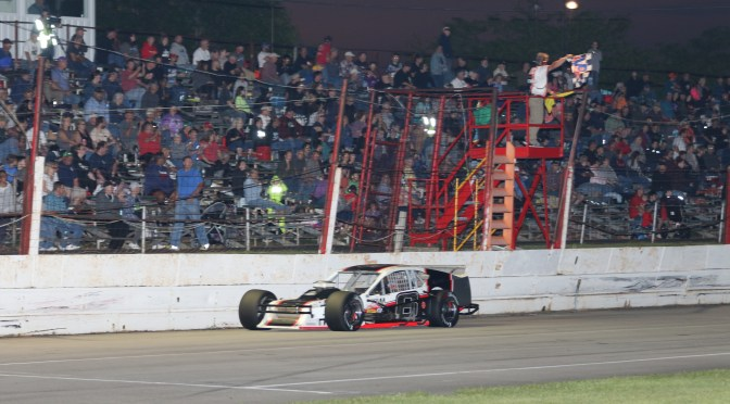 RACE OF CHAMPIONS AND PARTNERS TO PROMOTE SIX EVENTS AT SPENCER SPEEDWAY AND CHEMUNG, AUGUST 3RD EVENT