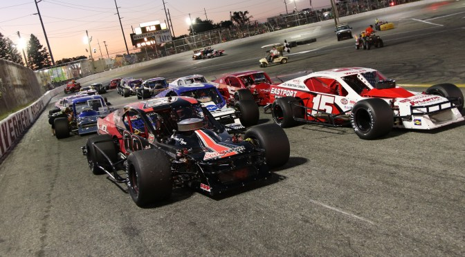 RIVERHEAD RACEWAY RELEASES 2019 SAFETY TECH INSPECTION & PRACTICE DAY INFORMATION