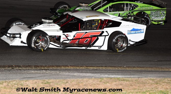 Mahoning Valley Speedway back in action with six division show this Saturday evening, April 13