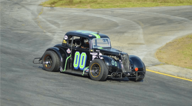 RaceChoice.com Driver Profile Series: Levesque Excited to Get Out and Travel with Bullring Bash