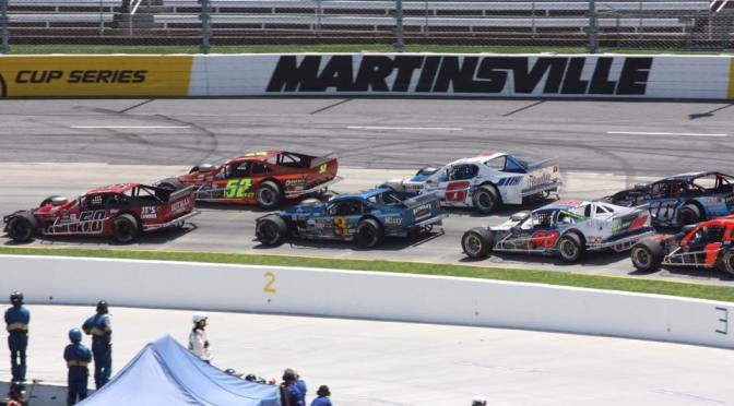 Martinsville Announces Return of Whelen Modified Tour in 2020