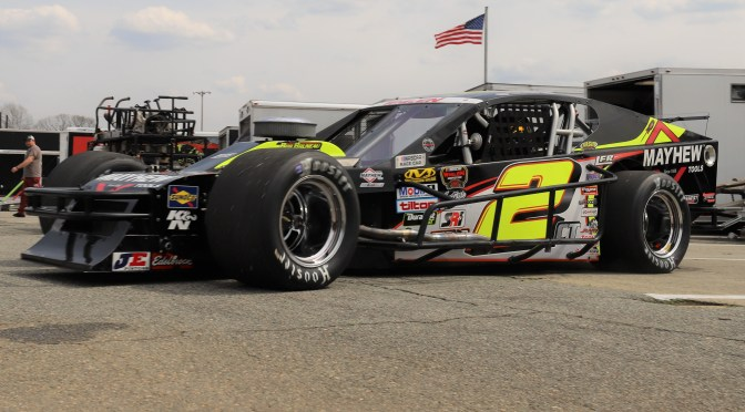 Doug Coby Charges To Fourth Spring Sizzler Victory