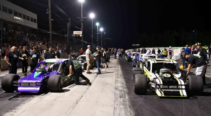 RACE OF CHAMPIONS TO PRESENT SIX SPECIAL STOCK CAR SHOWS AT LANCASTER NATIONAL SPEEDWAY HOME OF NEW YORK INTERNATIONAL RACEWAY PARK IN 2019
