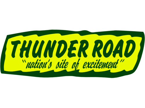 Derek Griffith prevails in PASS Super Late Model race at Thunder Road