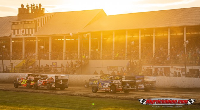 Fonda 200 Registration Open, Format & Rules Set for $53,000-to-win Sept. 26-28 Event