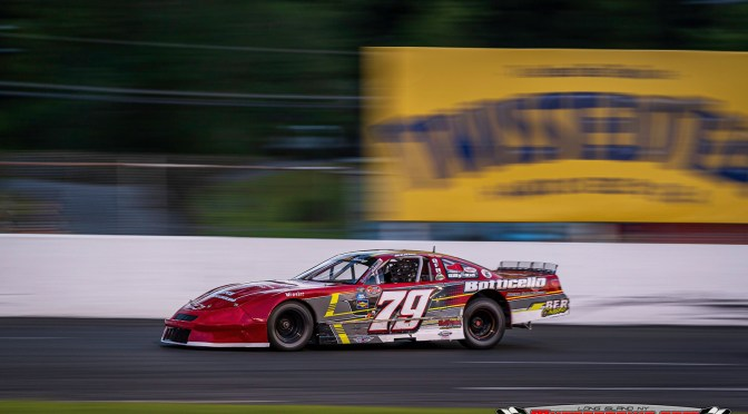 Stafford Speedway's Late Model 50 Offers $10,000 Purse
