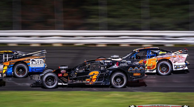 Matt Galko to Make Whelen Modified Tour Debut in NAPA Fall Final