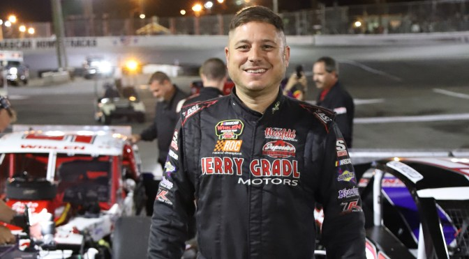 RACE OF CHAMPIONS READY FOR 31st ANNUAL US OPEN WEEKEND AT NEW YORK INTERNATIONAL RACEWAY PARK