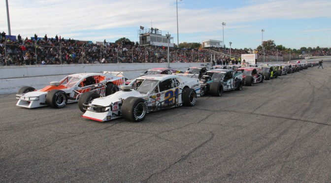 TWENTY DIVISIONS ANNOUNCED FOR 57th ANNUAL SUNOCO WORLD SERIES AT THOMPSON SPEEDWAY MOTORSPORTS PARK