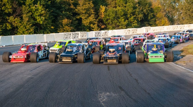 LANCASTER TO CLOSE OUT STOCK CAR SEASON WITH 31ST U.S. OPEN WEEKEND SEPTEMBER 13-15