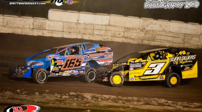 BRP MODIFIED TOUR RETURNS TO RANSOMVILLE IN 2020