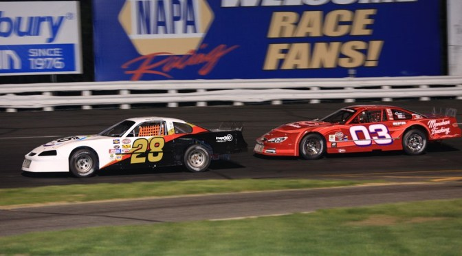 Rich Hammann Teaming With R.J. Surdell For Limited Late Model Championship Run in 2020