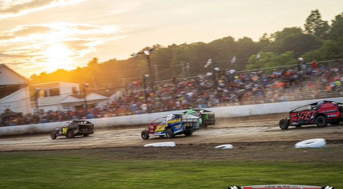 FONDA SPEEDWAY 2020 OPENER WILL HAVE TO WAIT UNTIL MAY