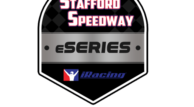 Stafford Speedway Launches Multi-Event iRacing Series; Fans Can Race Their Way In