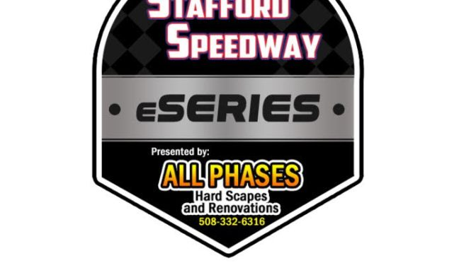 All Phases Renovations to Sponsor Stafford iRacing Series; Purse Posted for Drivers