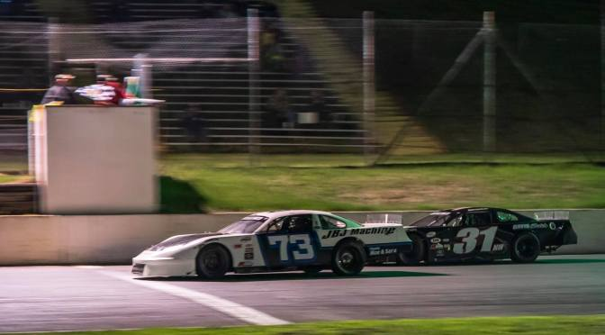 Claremont Motorsports Park & the Granite State Pro Stock Series to host Super Late Model Event Without Fans