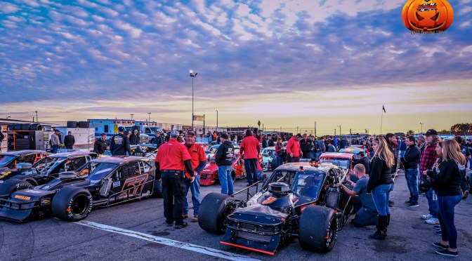 Seekonk, Tri Track Announce New Date For Open Wheel Wednesday