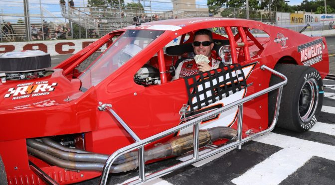 JOHN BEATTY JR. AND MSM ELITE MOTORSPORTS HEADING TO JENNERSTOWN FOR NASCAR WHELEN MODIFIED TOUR OPENER