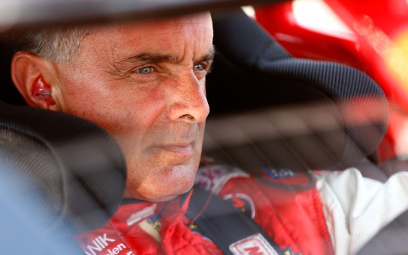 Mike Stefanik Elected To NASCAR Hall of Fame Class of 2021