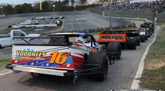 POWER RESTORED – WALL STADIUM AUTO RACES SET FOR SATURDAY (AUG. 8)