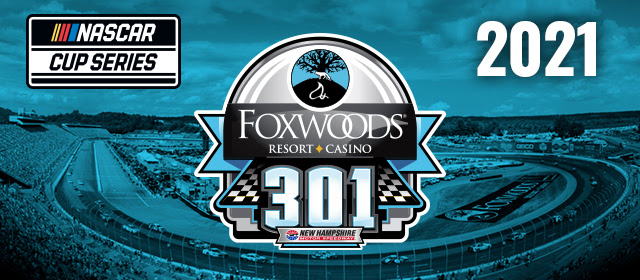 New Hampshire Motor Speedway and Foxwoods Resort Casino Head Into 2021 Together with Extended Partnership