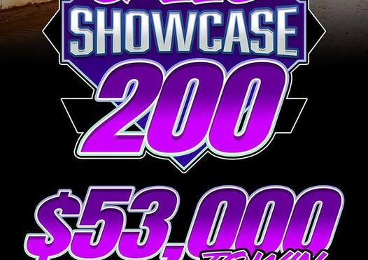 Speed Showcase: Richest Dirt Modified Event of 2020 October 15-17 at Port Royal Speedway