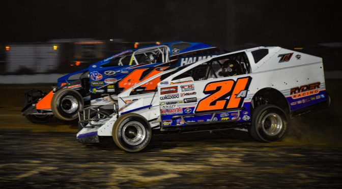FOUR DIRTCAR DIVISIONS COMPETE FOR SIX RACES AT SIX CLASSIC DIRTCAR FACILITIES ACROSS NEW YORK
