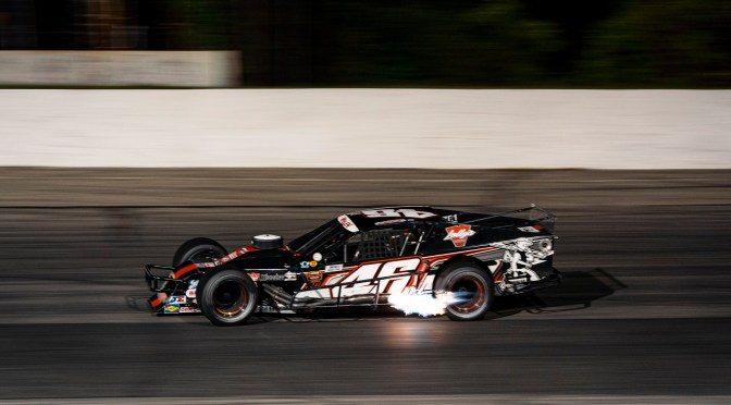 Entries Continue to Pour in for Budweiser Modified World Series Open