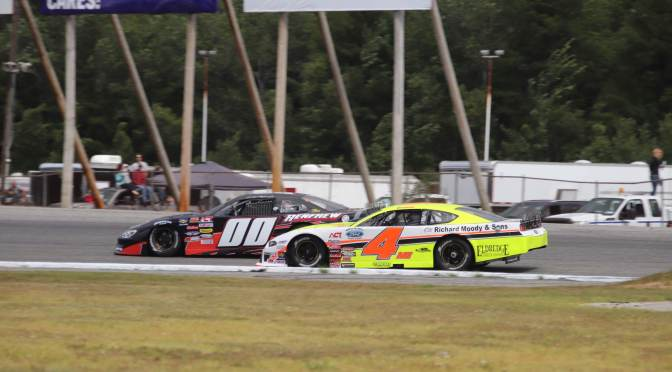ACT Season Finale and Flying Tiger Open at Oxford Postponed to Sunday