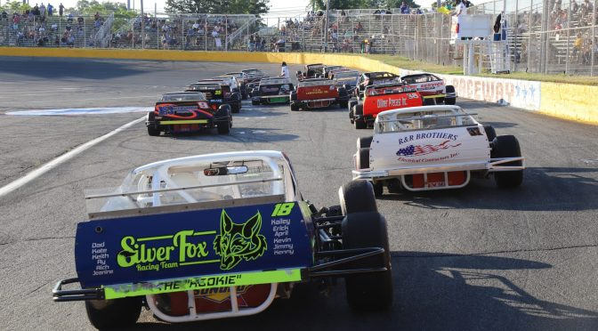 POLE AWARDS ANNOUNCED FOR ISLIP 300 TOUR TYPE MODIFIED, CRATE MODIFIED AND INEX LEGEND RACE CAR EVENTS AT RIVERHEAD RACEWAY SATURDAY