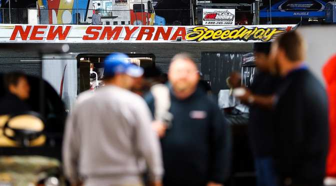 SOUZA: Buckle Down For A Busy Modified Year, Starting at Smyrna